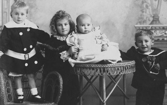 Förnamn-1900-talet